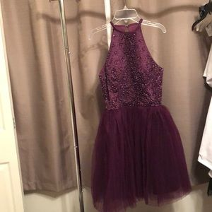 Dresses & Skirts - Short prom or homecoming dress